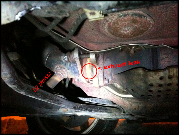 I Should've Taken A Photo When It Was Earlier In The Day And On Jacks But This Is Just To Show Location Of All Blah: Vw Mk3 Catalytic Converter At Woreks.co